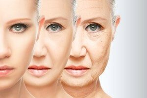 Ageing: Ageless Beauty, something we all continuously strive for