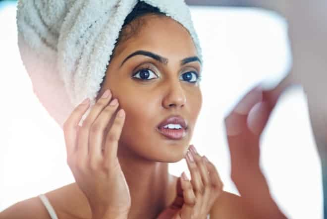 Radiant skin 5 Fail Safe Ways To Get Your Glow On Everyday