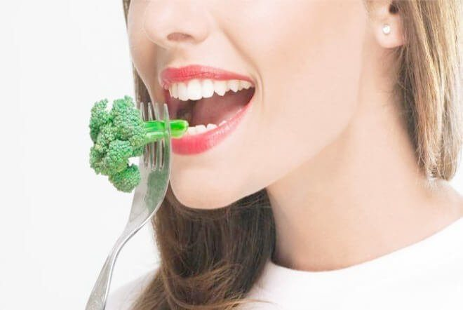 Foods To Clear Your Complexion 7 Healthy Choices