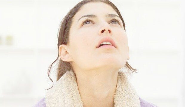 Facial Features & Exercise The Anti-Ageing Secret