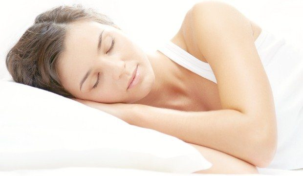 Sleep Better With These Top Tips And Small Changes
