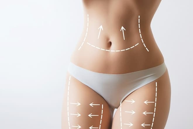 Body contouring vs weight Loss: What's the difference with treatments?