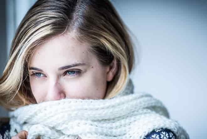 Winter Skin 3 Ways to keep your skin glowing this winter