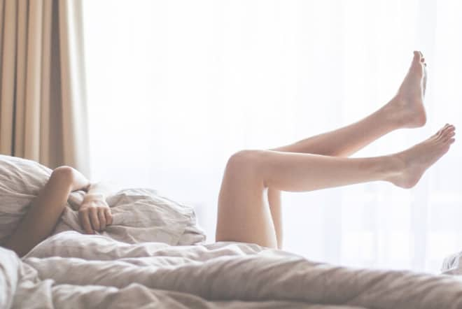 Restless Leg Syndrome Heres How To Distinguish It From Muscle Cramps