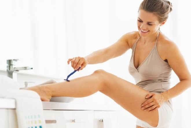 Summer Legs Three ways to get your legs ready and looking