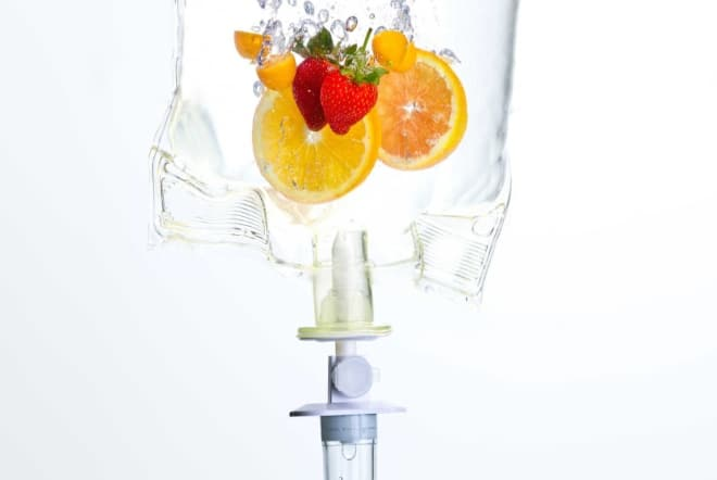 IV infusions: The smartest solution to optimum health supplementation?