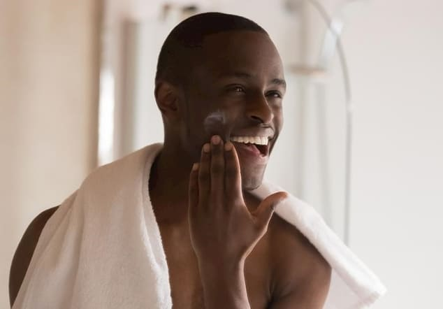 Skin Struggles: The top three for men and how to deal with them